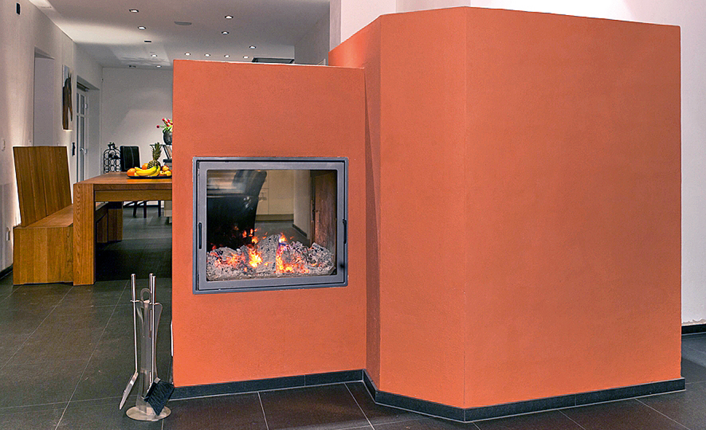 bunte lehmfarben. Black Bedroom Furniture Sets. Home Design Ideas