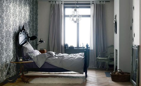 schlafzimmer gestalten einrichten mobiliar. Black Bedroom Furniture Sets. Home Design Ideas