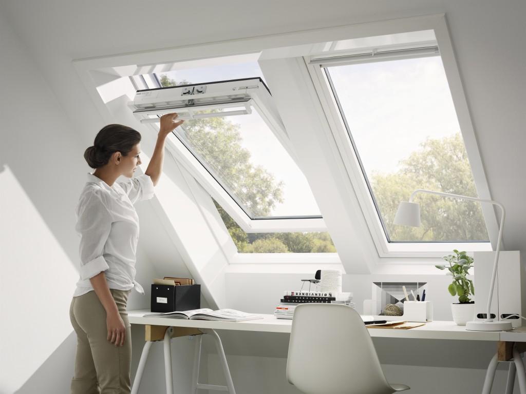 velux dachfenster | selbst.de
