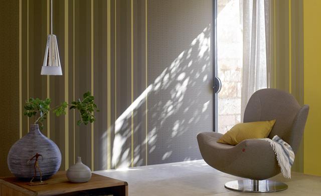tapeten trends schlafzimmer. Black Bedroom Furniture Sets. Home Design Ideas