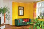 Bunte w nde an nur einem wochenende maltechniken for Zimmerwand farben