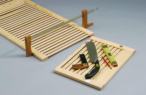 lamellent r k rzen. Black Bedroom Furniture Sets. Home Design Ideas