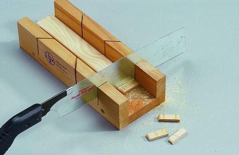 selbst gemacht: Holzlamellentür kürzen | Holzarbeiten ...