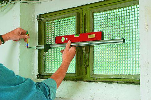 Relativ Kellerfenster: Einbruchschutz | selbst.de JB74