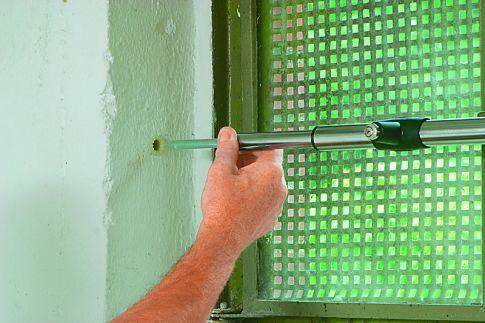 Fabulous Kellerfenster: Einbruchschutz | selbst.de FD01