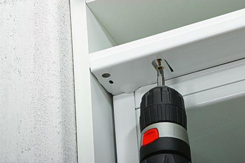Outdoorküche Mit Kühlschrank Bedienungsanleitung : Kühlschrank einbauen selbst