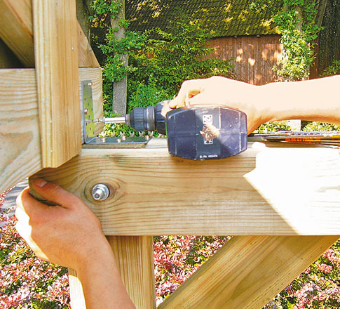 carport selber bauen holzarbeiten m bel bild 25. Black Bedroom Furniture Sets. Home Design Ideas