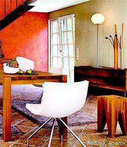 Struktur & Farbe: Dekorative Putztechniken