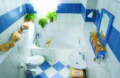 Anleitung: Badewanne Einbauen