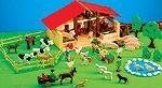 Mini-Bauernhof