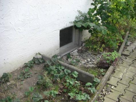 Kellerfenster einbruchschutz sicherheitstechnik for Kellerfenster einbruchschutz
