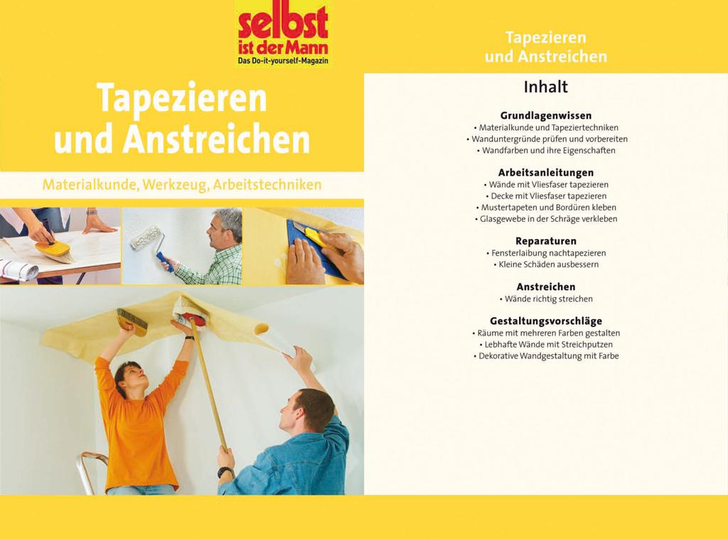 Gemütlich Doppelschnitt Tapezieren Ideen - Hauptinnenideen - nanodays.info