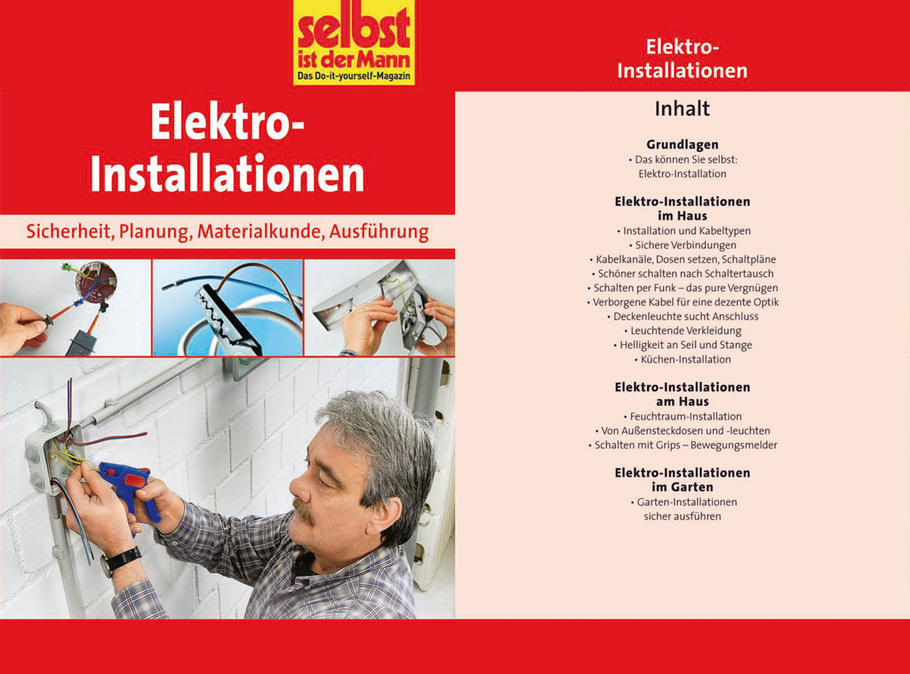 Elektro-Installationen