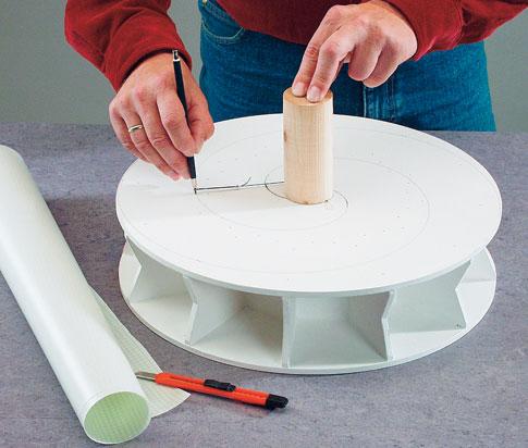 wasserrad holzarbeiten m bel. Black Bedroom Furniture Sets. Home Design Ideas