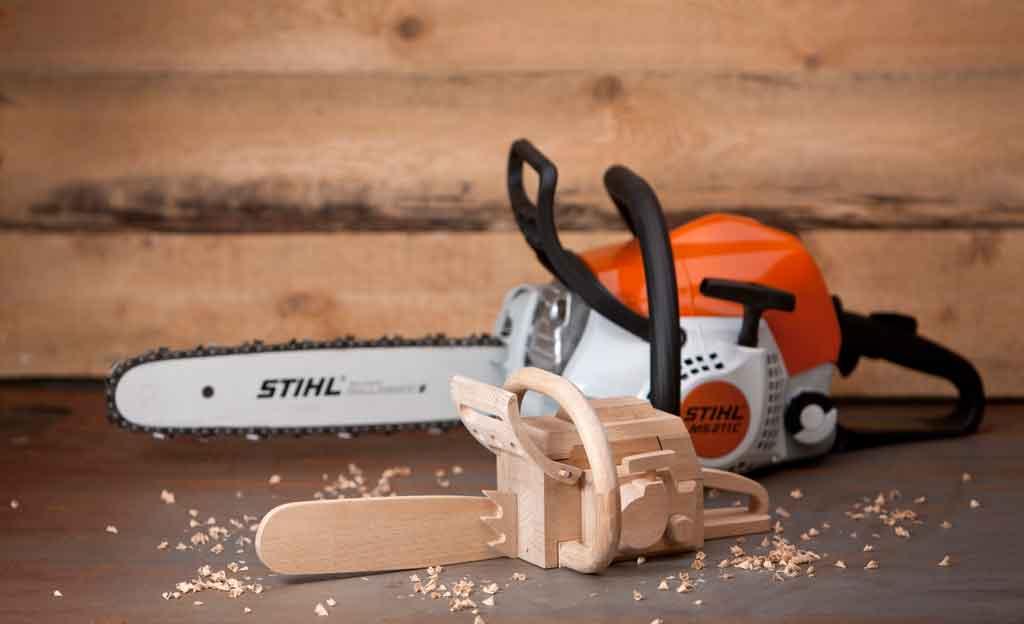 3D-Puzzle Holz