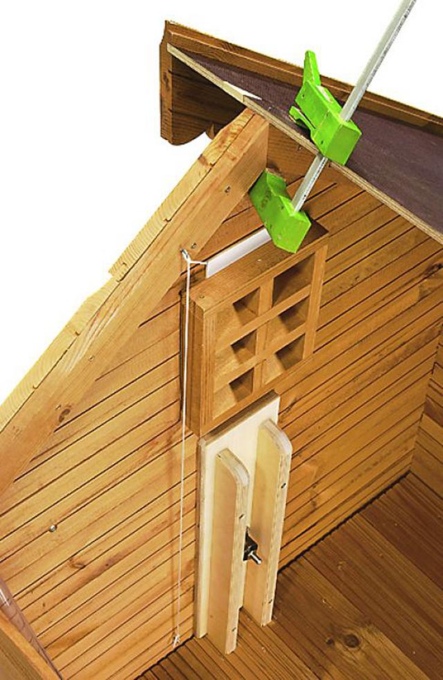 wasserm hle selber bauen holzarbeiten m bel. Black Bedroom Furniture Sets. Home Design Ideas