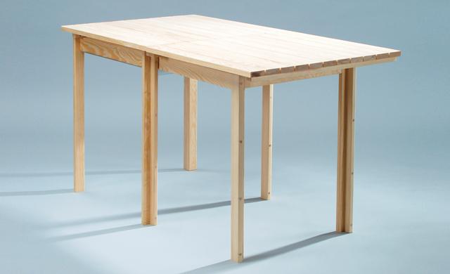 klapptisch | klapp-möbel | selbst.de, Garten und Bauen