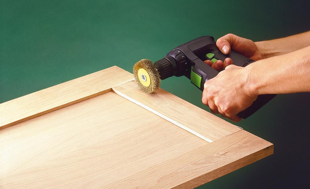 Buffet-Schrank selber bauen  Holzarbeiten & Möbel  selbst.de