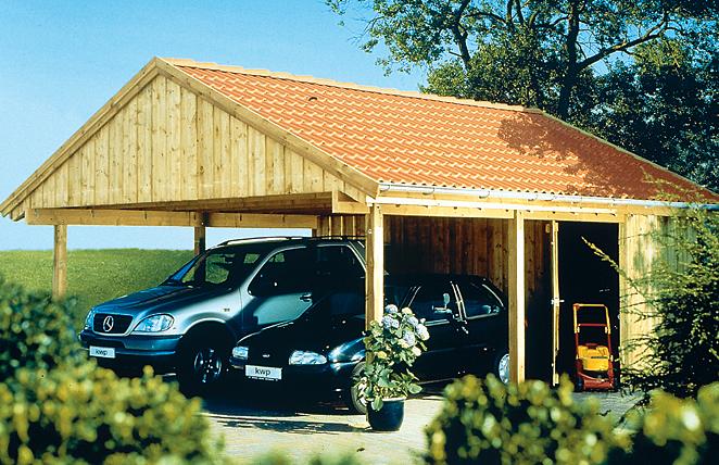 carport bausatz carports bausatz nach ma von gartenhaus. Black Bedroom Furniture Sets. Home Design Ideas