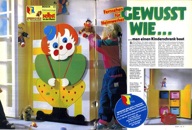 Kinder-Spielhaus bauen