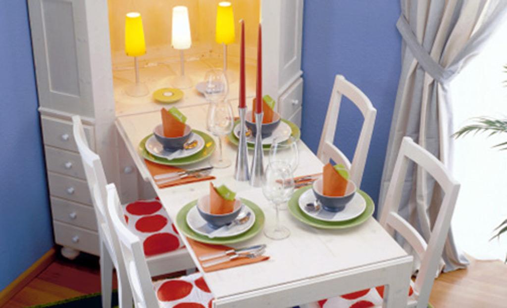 eckschrank mit tisch bauen. Black Bedroom Furniture Sets. Home Design Ideas
