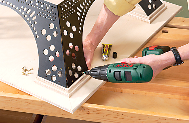 bauanleitung eiffelturm selber bauen 2 spielzeug spielger te. Black Bedroom Furniture Sets. Home Design Ideas