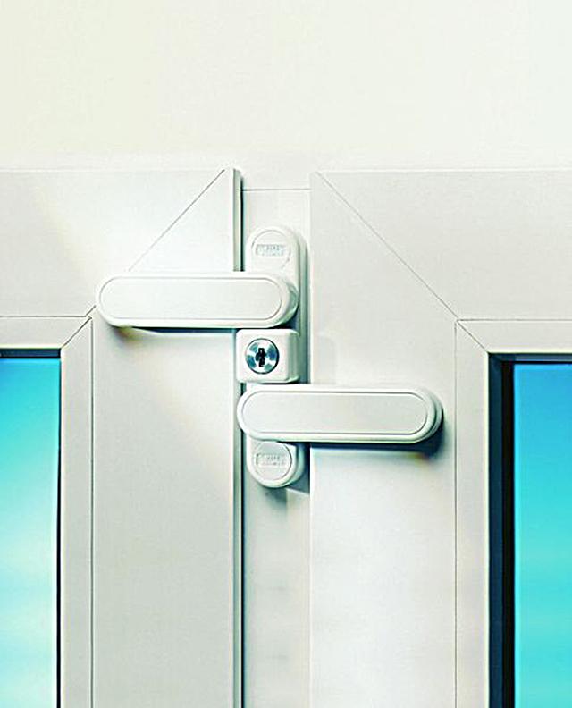 Bevorzugt Einbruchschutz Fenster | selbst.de JE69