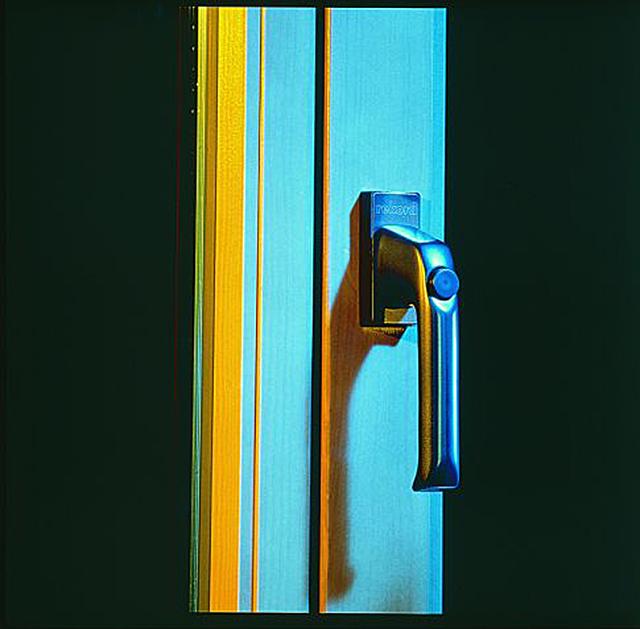 Einbruchschutz Fenster Selbst De