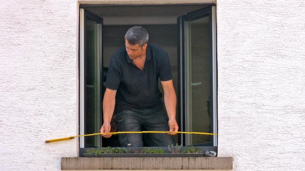 Fensterladen Bauen Selbst De