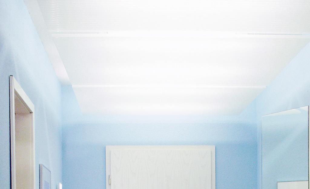 Flurm bel selber bauen einrichten mobiliar bild 22 for Garderobe mit paneelen