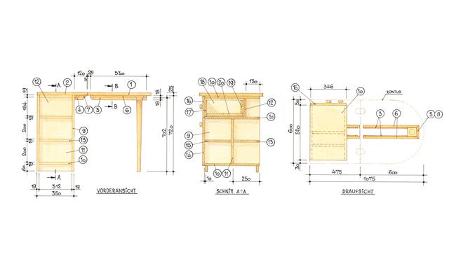 klapptisch selber bauen tische sitzm bel. Black Bedroom Furniture Sets. Home Design Ideas