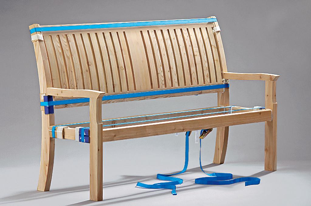 gartenbank holzarbeiten m bel. Black Bedroom Furniture Sets. Home Design Ideas
