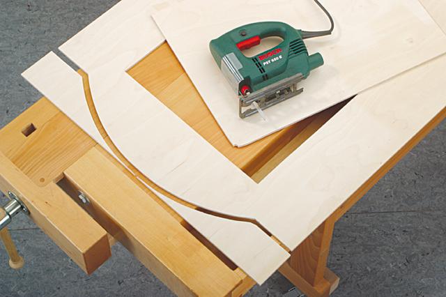 bauanleitung klappladen und burgtor selbst bauen. Black Bedroom Furniture Sets. Home Design Ideas