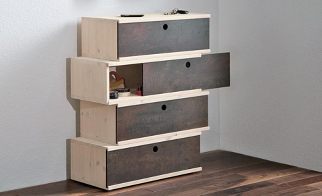 kleine garderobe. Black Bedroom Furniture Sets. Home Design Ideas
