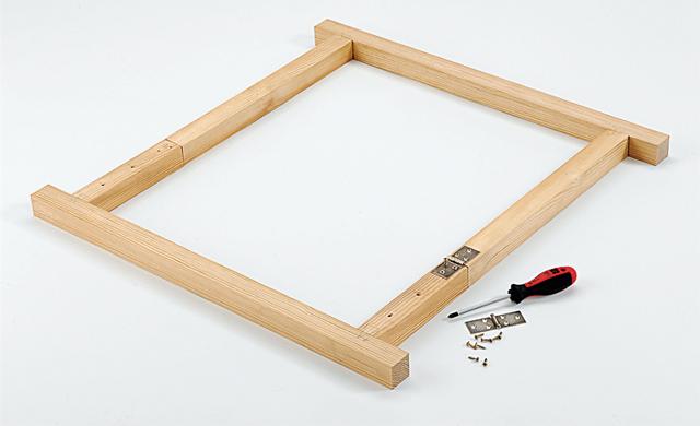 Wandklapptisch selber bauen  Wandklapptisch selber bauen | selbst.de