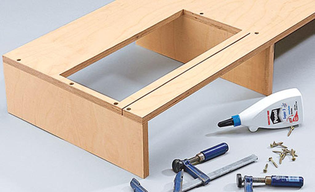 Küchenpapierhalter Holz ~ küchenpapierhalter küchen ideen bild 4 selbst de