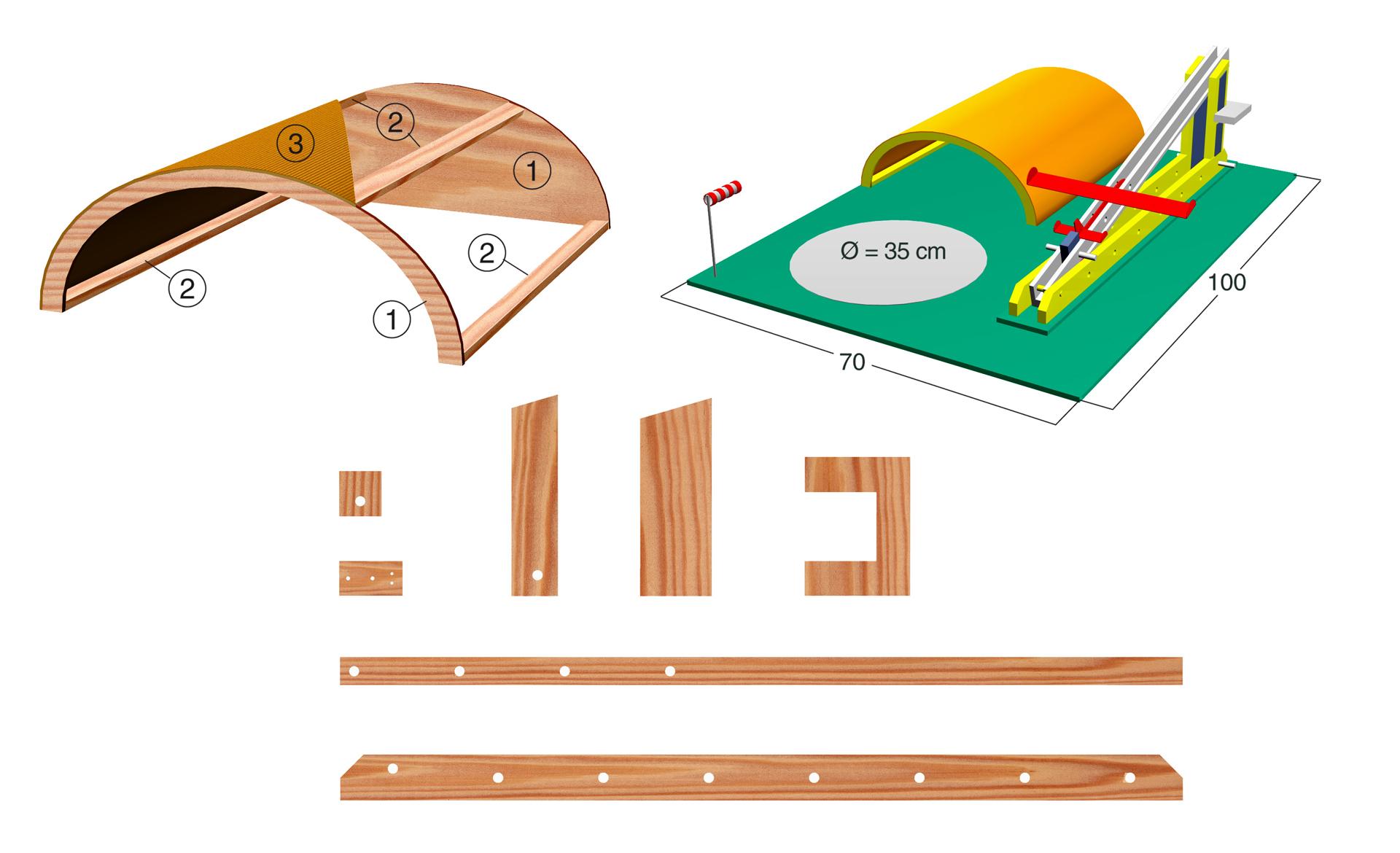 flugzeug basteln spielzeug spielger te bild 10. Black Bedroom Furniture Sets. Home Design Ideas
