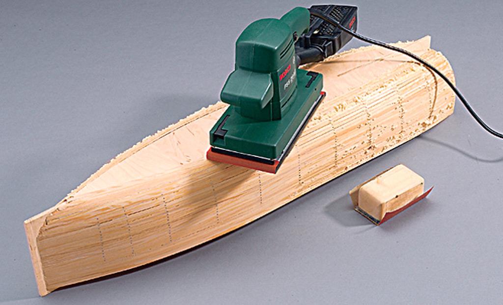 Kleines Boot Selber Bauen Anleitung