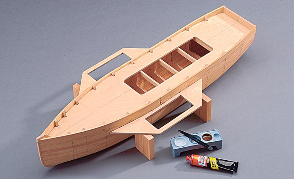 modellbau bootsrumpf selber bauen modellbau boot selber. Black Bedroom Furniture Sets. Home Design Ideas