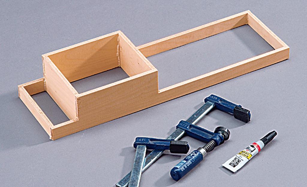 modellboot selber bauen modellbau bild 31. Black Bedroom Furniture Sets. Home Design Ideas