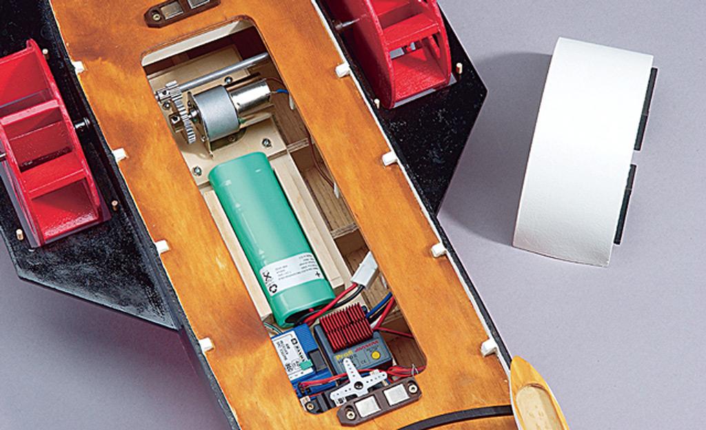 modellboot selber bauen modellbau bild 48. Black Bedroom Furniture Sets. Home Design Ideas