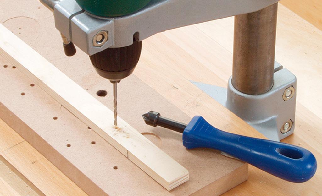 murmelbahn selber bauen | holzspielzeug & krippen | selbst.de,
