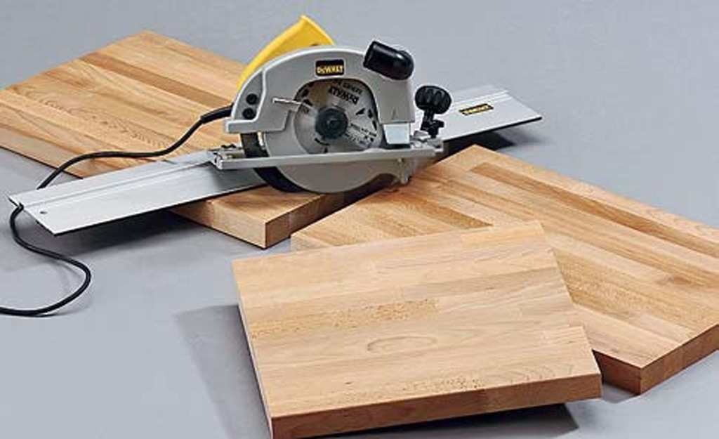 Bevorzugt Nachttisch bauen | selbst.de IR27
