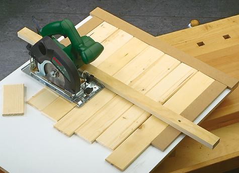 Bauanleitung: Pflanzkübel selber bauen | Holzarbeiten & Möbel ...
