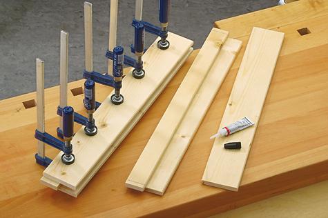 Pflanzkübel selber bauen – Schritt 2 von 10