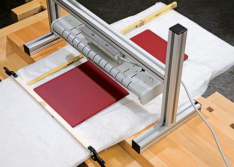 Hervorragend Plexiglas biegen | selbst.de PN43