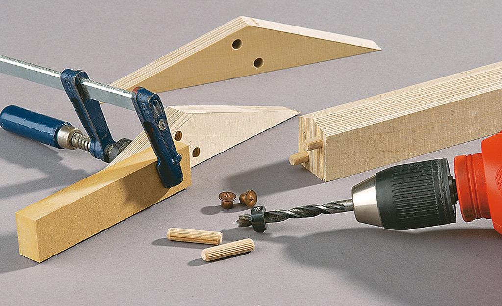puppenhaus selber bauen spielzeug spielger te bild 9. Black Bedroom Furniture Sets. Home Design Ideas