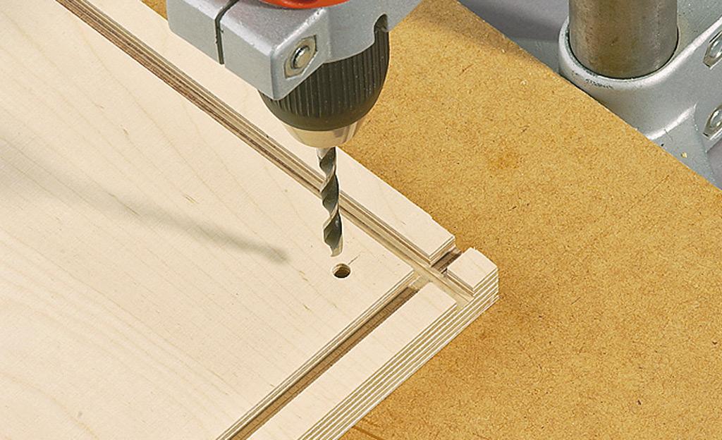 puppenhaus selber bauen spielzeug spielger te. Black Bedroom Furniture Sets. Home Design Ideas