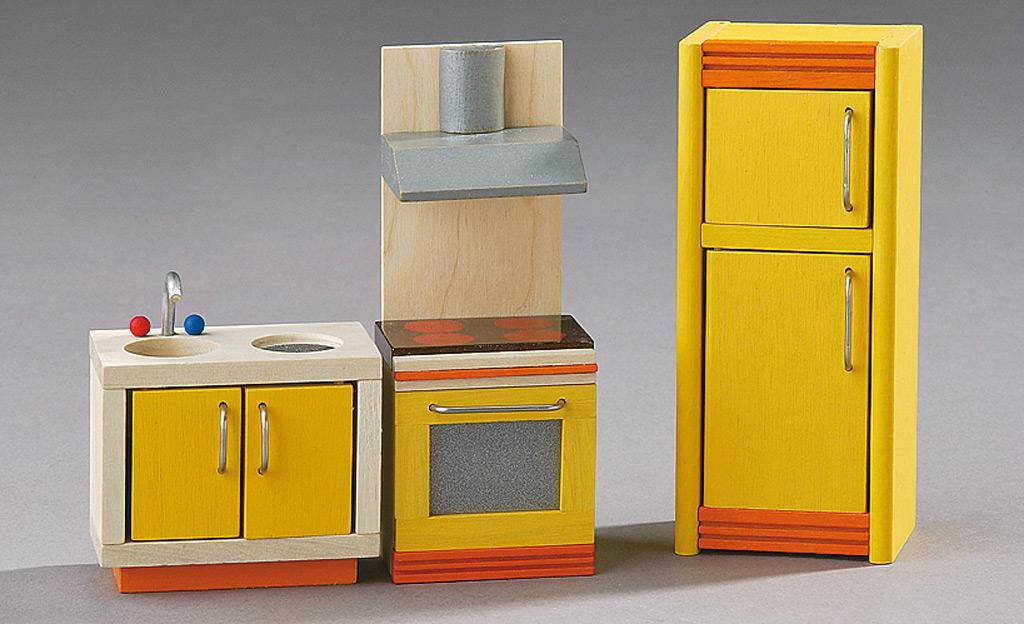 Fabulous Puppenhaus selber bauen | selbst.de FZ57