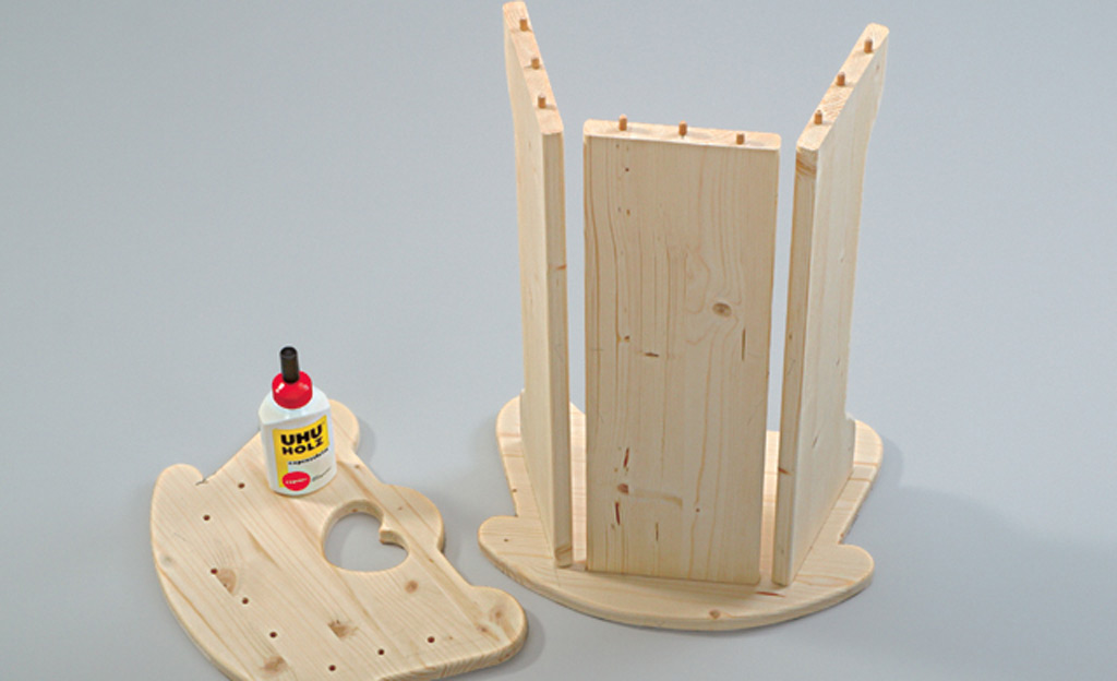 Puppen Etagenbett Selber Bauen : Neu bett selber bauen vierkantholz barnimer
